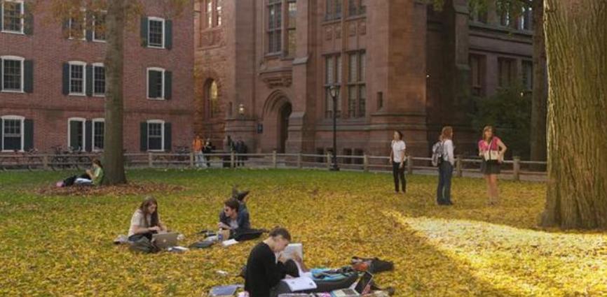Conheça o Yale University Summer Program 2020, a novidade do Colégio para 2020 3