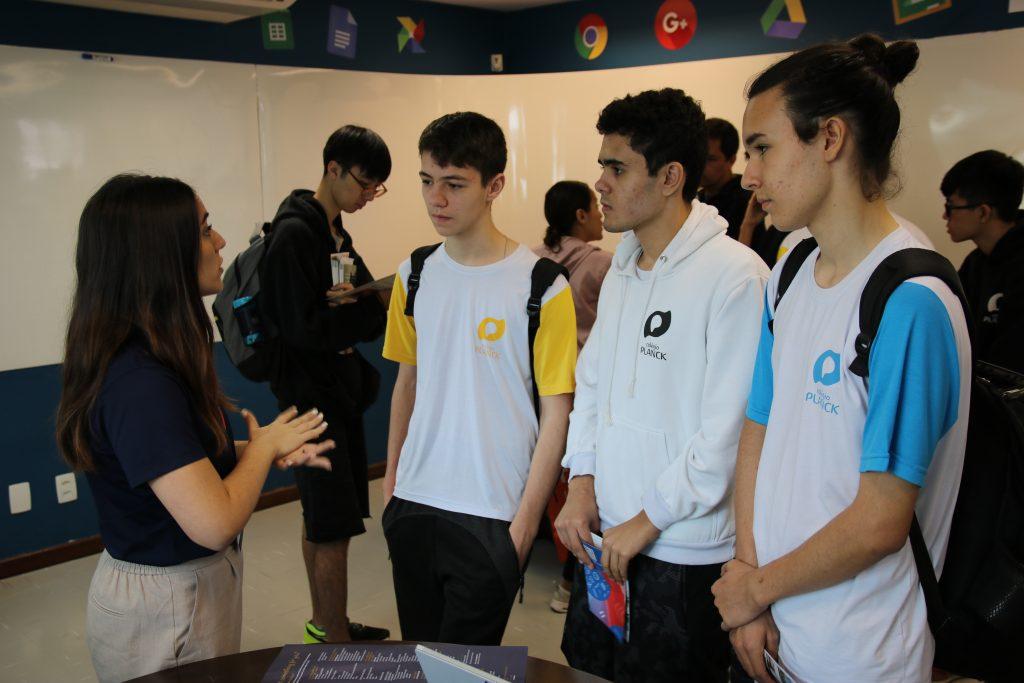 Planck Global Guidance um programa como voce nunca viu nas escolas