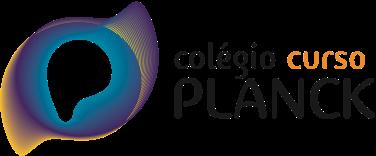 Logo Colégio Curso Planck