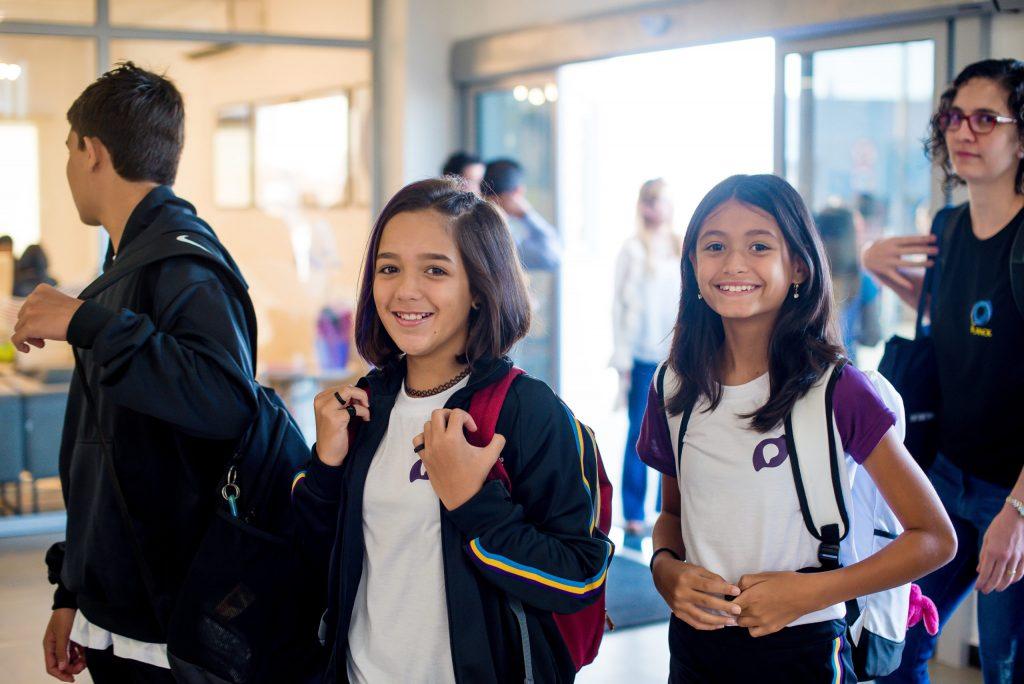 Em pouco menos de um mês de aulas, o Colégio Planck já está com energia máxima nas aulas e diversas outras atividades que foram realizadas nesse período.