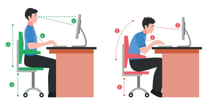 De repente, milhares de pessoas precisaram fazer home office devido ao isolamento social. Veja aqui como melhorar o seu sistema de trabalho em casa.