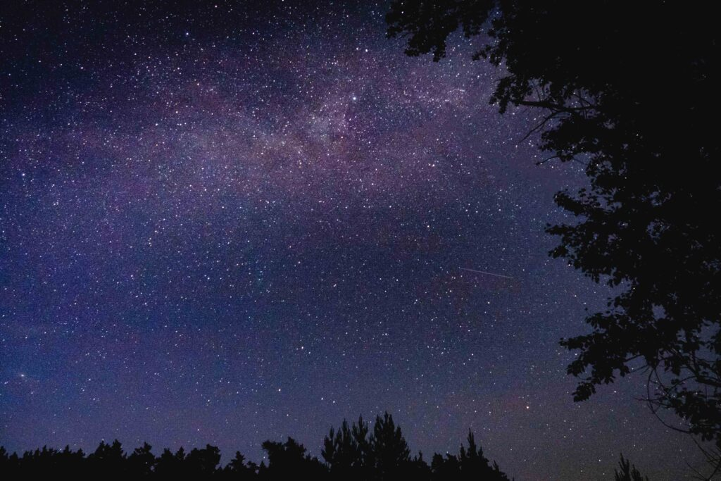 Planck home school astronomia