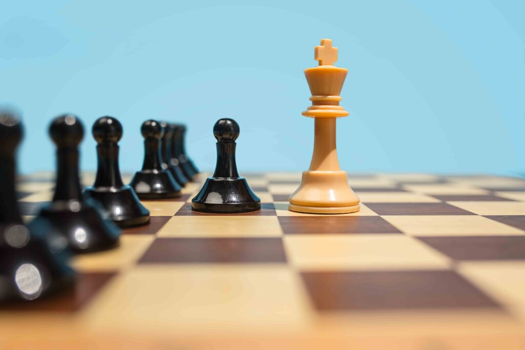 Placnk home school xadrez
