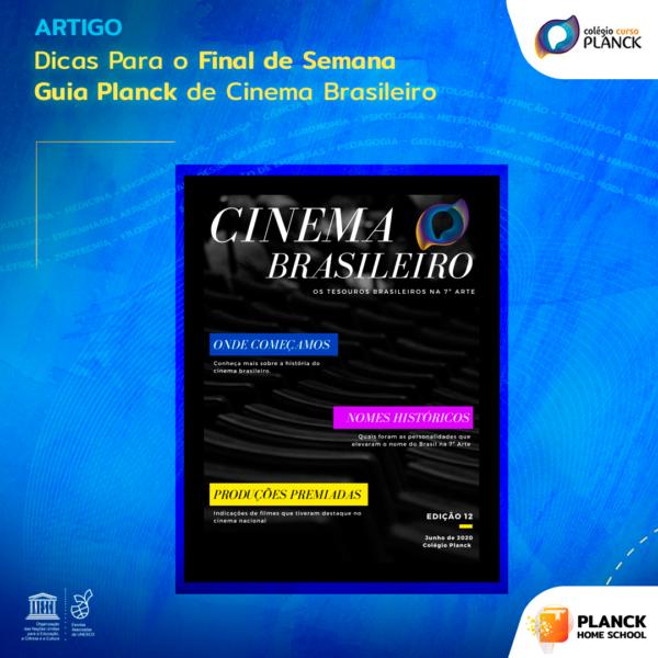 Guia Planck midias cinema