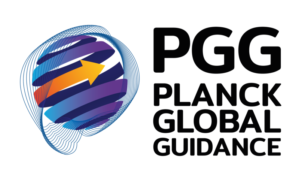 logo Planck Global Guidance PGG