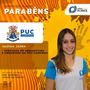 Marina-Serra