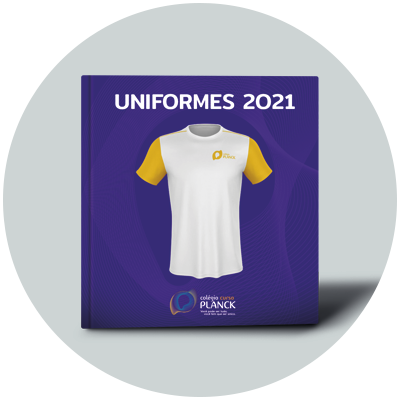 Colégio Planck Uniformes 2021