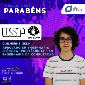 Guilherme Gelmi de Freitas Salvo1