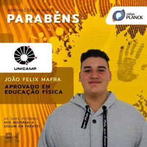 João Felix Mafra Sekurcinski