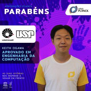 Keith Ando Ogawa1
