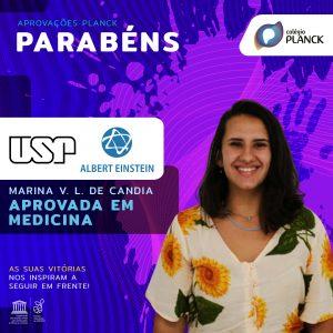 Marina Vieira Lima de Candia