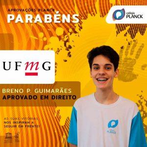 Breno Guimarães