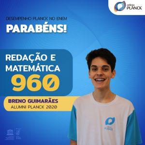 Breno Pinho Guimarães