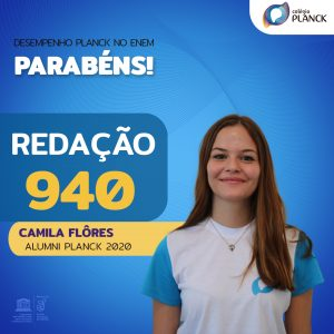 Camila Micheletti Flôres