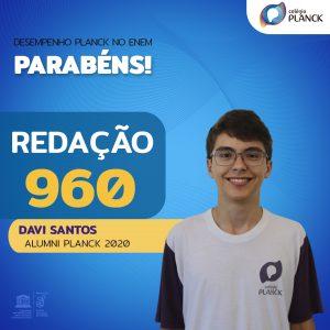 Davi Ottani dos Santos
