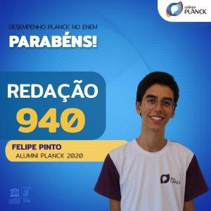 Felipe Pinto