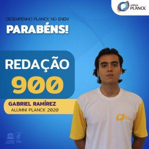 Gabriel Ramirez