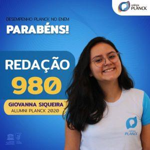 Giovanna Siqueira