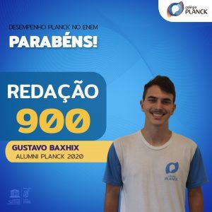 Gustavo Aquino Neves Baxhix