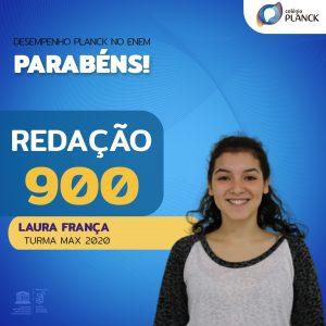 Laura Sousa França