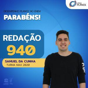 Samuel Uzan da Cunha